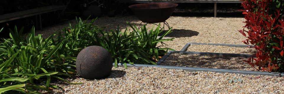We can make all of your  landscaping dreams come true!